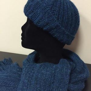 Trenza Collection – Alpaca Beanie Hat