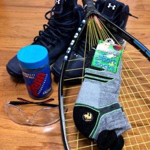Alpaca Sport Socks